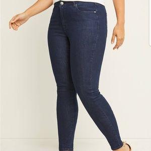 Lane Bryant Skinny Jean's